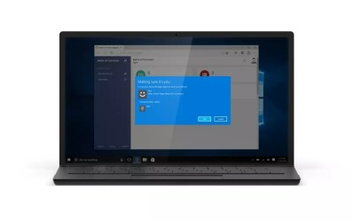 Windows Hello Brings Biometric Security to Apps and Microsoft Edge