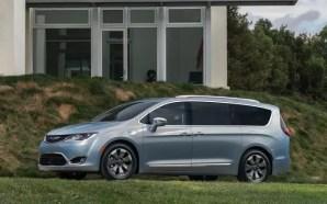 Google και Fiat συνεργάζονται για τη δημιουργία νέων αυτόνομων αυτοκινήτων