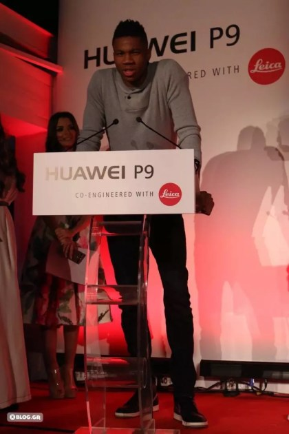 Huawei P9 greek launch event (8)