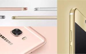 Samsung Galaxy C5: Ο νέος κλώνος του iPhone 6 με…