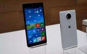 Windows Phone: Ούτε στο 1% το μερίδιο αγοράς