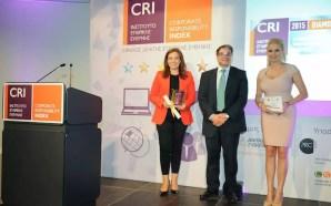 Όμιλος ΟΤΕ CR Index 2016