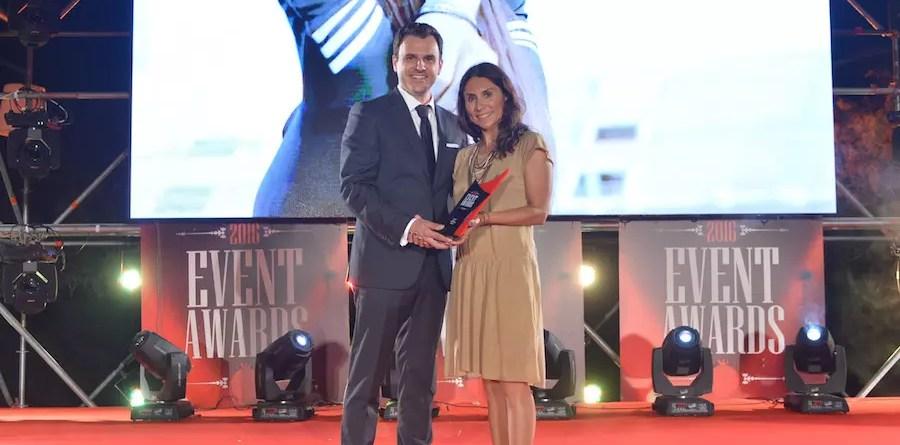 WIND Hellas EVENT AWARDS 2016