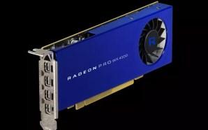 AMD Radeon Pro WX: Οι νέες GPU για επαγγελματίες