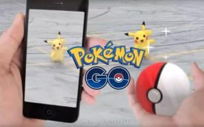 Pokemon GO: Τρία Pokemon που δεν πιάνονται στην Ελλάδα