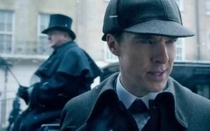 Sherlock: Αυτό είναι το taiser trailer της 4ης season