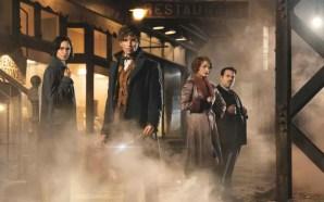 Fantastic Beasts: Η συνέχεια έρχεται το 2018