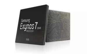 Samsung Exynos 7 Quad 7570: Το νέο SoC για προσιτές…