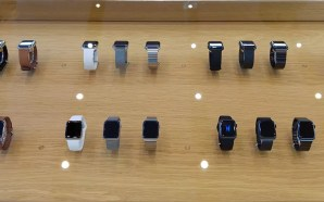 Apple Watch Series 2 ©XBLOG.GR