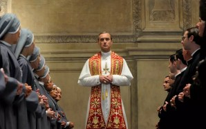 OTE TV The Young Pope series