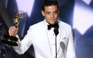 Rami Malek Outstanding Lead Actor Emmy