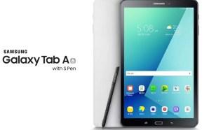 Samsung Galaxy Tab A 10.1 (2016): Επίσημα με γραφίδα S…