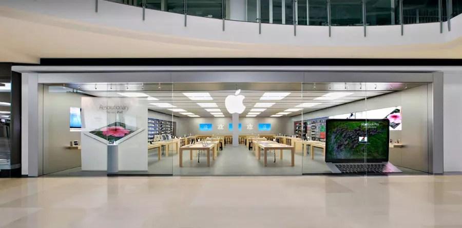 Apple Store Queensland