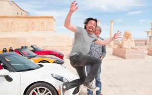 The Grand Tour: Δείτε το trailer του αναγεννημένου «Top Gear»