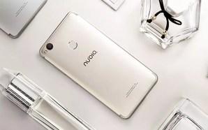 ZTE Nubia Z11 mini S: Το νέο smartphone με αυτονομία…