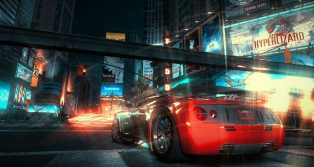 ridge racer unbounded city 03