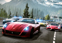 TEST NFS RIVAL PS4 XBOX ONE