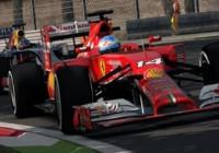 Test de F1 2015 sur Xbox One