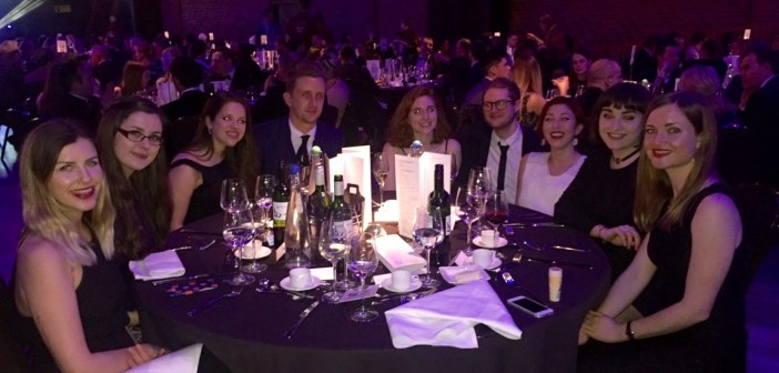 City wins big at PPA Awards for ninth year in a row