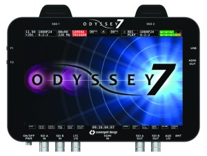 ODYSSEY7front-300x226 More Details on the Convergent Design Odyssey Codecs and Pricing.