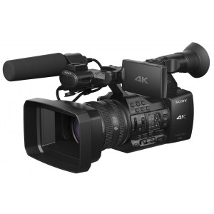 Sony-Z100a-300x300 4 New Cameras From Sony! ActionCam, Music Cam and 2 new 4K cams.