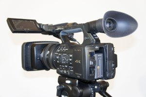 PXW-Z100-side-rear-300x199 A Tale of Two Cameras - The PMW-300 and PXW-Z100 reviewed.