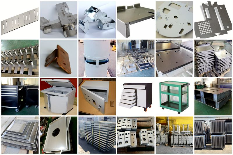 sheet metal fabrication china xdl machinery products