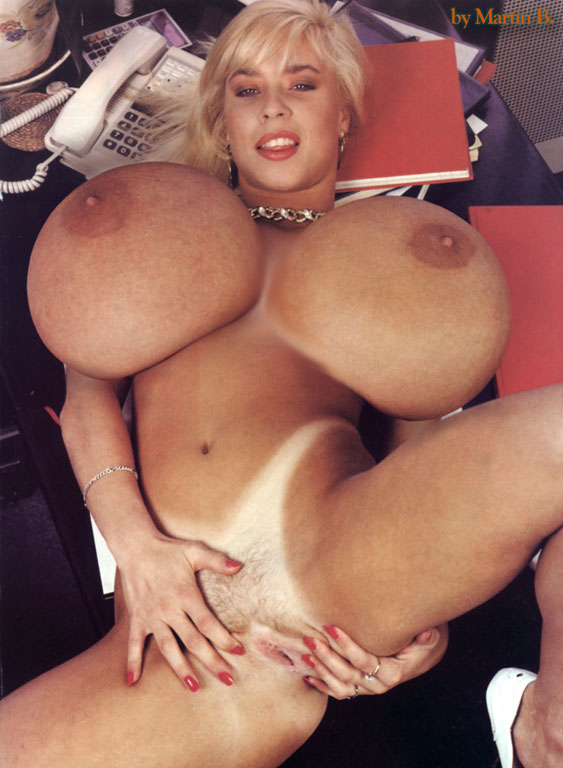 tube morphed tits