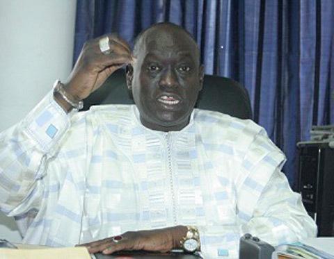Me El Hadj Diouf – « Bamba Fall n'est pas un criminel »