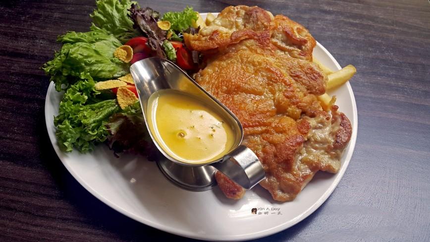 chicken-chop-with-pumpkin-source