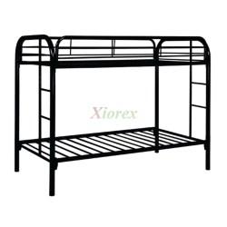 Small Crop Of Metal Bunk Beds