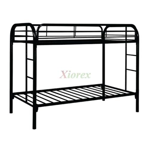 Medium Crop Of Metal Bunk Beds