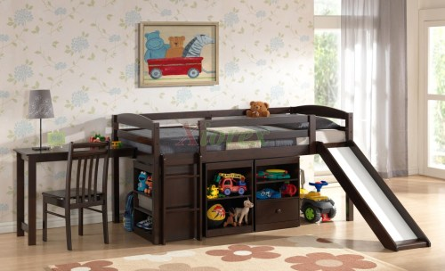 Medium Of Girls Loft Bed