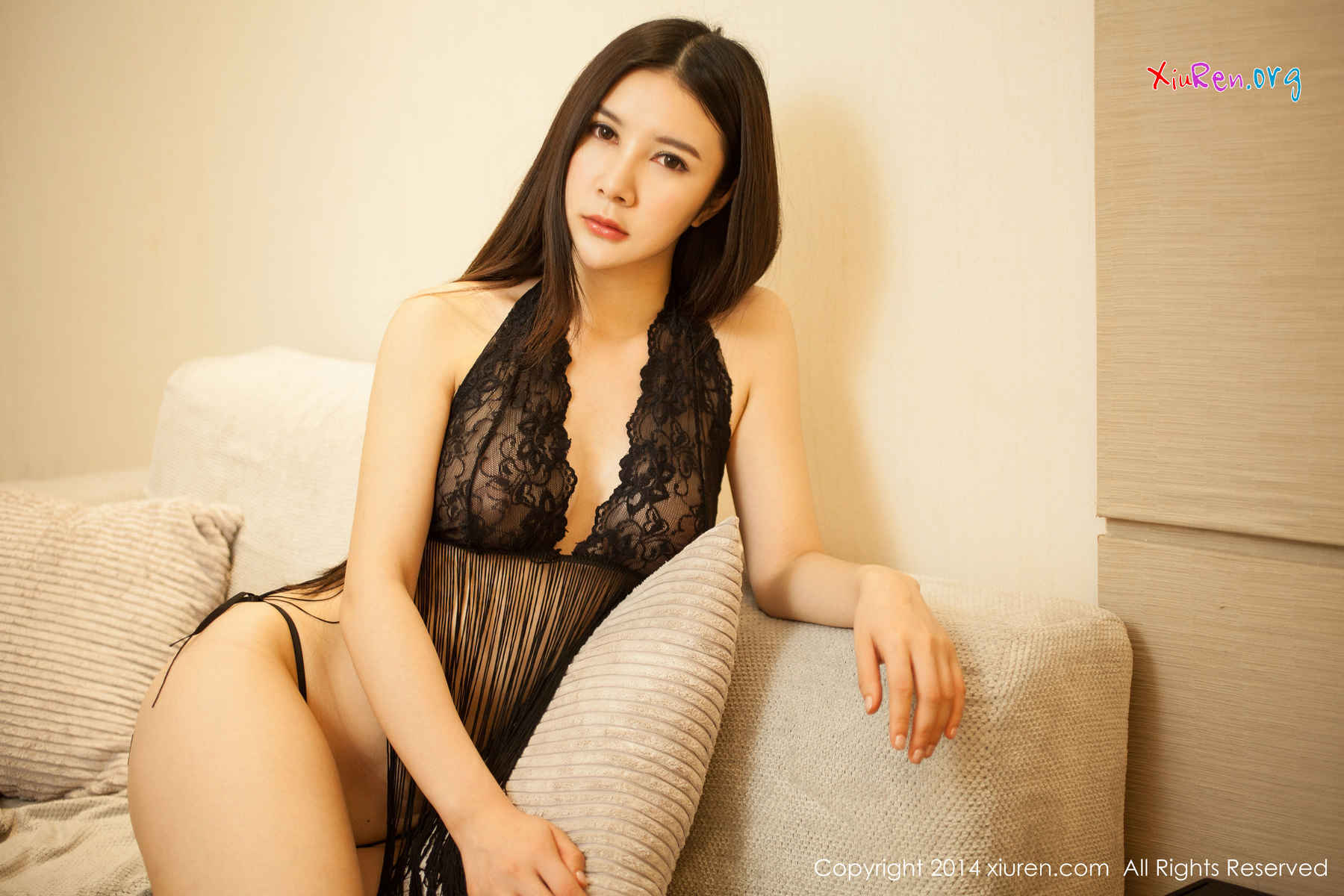 Gu Xinyi 顾欣怡 Uncensored See Through : XiuRen Model No.127 | | GravureGirlz - Photo Gallery 6