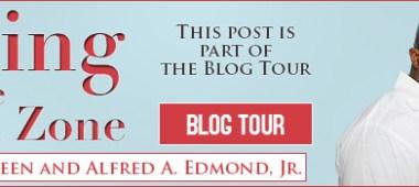 Grown Zone Blog Tour Banner