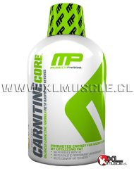 Carnitina core liquida musclepharm