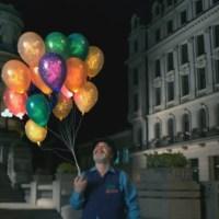 TV   PROTV 2009 - Balloon