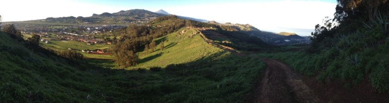 ATALARIFE - Cañada Lagunera