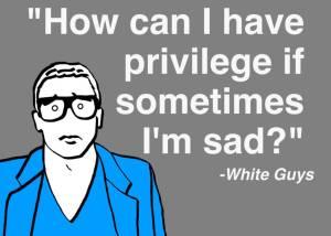 privilegio masculino feminismo