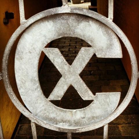 Christian X