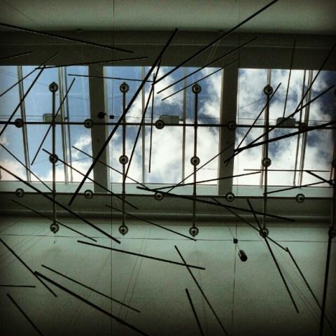 Art in the sky