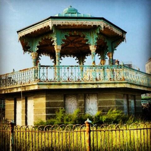 Brighton UK