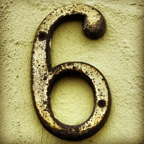 6 or 9?