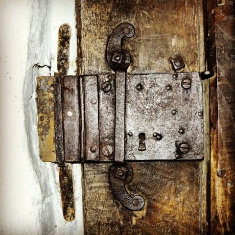 Prison hardware 2