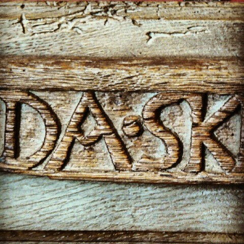 Dask….