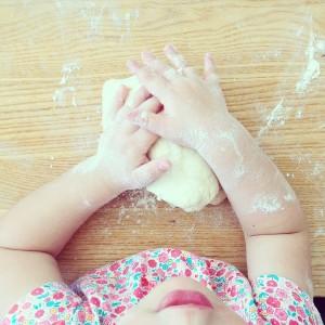 La cocina, la educación y la sociedad digital