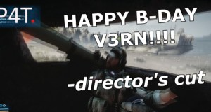 V3RN's B-day Song: Director's Cut