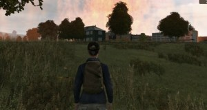 Boldest DayZ player ever (by Tomy)
