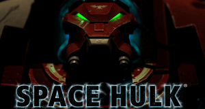 Space Hulk Announced