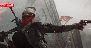 CAN'T F*CKIN' WAIT: Homefront The Revolution